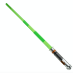 Hasbro Reveals Digital Jedi Training Toy Star Wars Lightsaber Academy