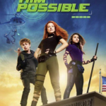 "DCOM Review: ""Kim Possible"" (Live Action)"
