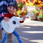 "Mariachi Cobre to Perform ""Coco""-Inspired Show During Epcot Flower & Garden Festival"