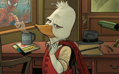 Marvel and Hulu Announce Deal for Howard the Duck Animated Series and More