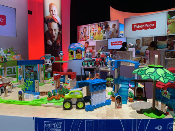 Toy Fair 2019 Mattel Toy Story 4 Cars Frozen Barbie Hot Wheels Laughingplace Com