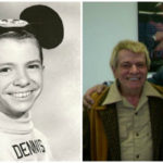 Missing Mouseketeer Dennis Day Hasn't Been Seen In Months