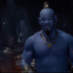 "New ""Aladdin"" TV Spot Reveals Blue Genie"