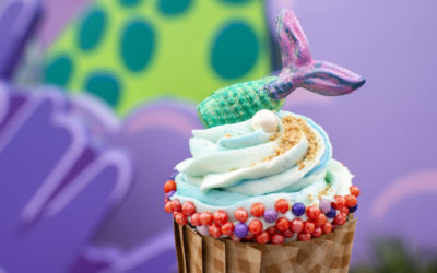 New Sweet Treats Available Around Walt Disney World for February