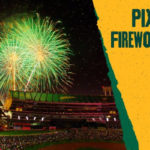 Oakland Athletics Announce Pixar Night with Special Fireworks
