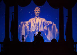 Quiz - Disney Presidents' Day