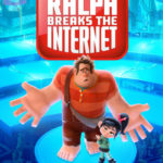"Digital Review: ""Ralph Breaks the Internet"""