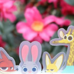 Shanghai Disney Resort Announces Colorful Spring Celebration