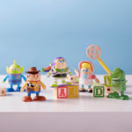 "shopDisney Introduces Shufflerz Walking Figures with ""Toy Story"" Characters"