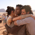 """Star Wars: Episode IX"" Wraps Principal Photography"