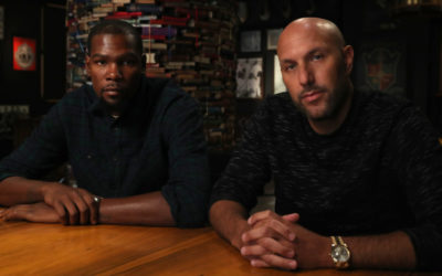 """Streaming Review: ESPN+'s """"The Boardroom"""""""