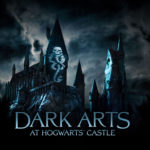 """The Dark Arts at Hogwarts Castle"" Coming to the Wizarding World at Universal Orlando and Hollywood"