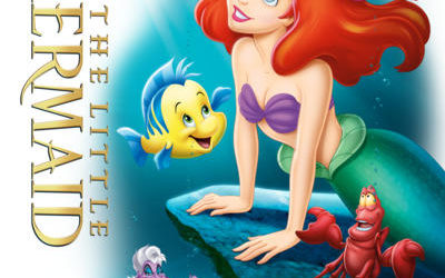 "Digital Review: ""The Little Mermaid"" (Walt Disney Signature Collection)"