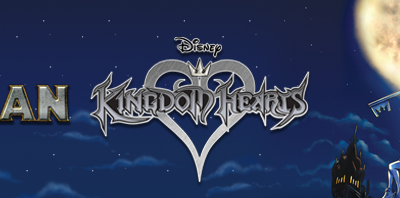 The OP Announces Talisman: Kingdom Hearts Edition Coming This Year