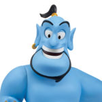 """Toy Fair 2019: Interactive Genie from Disney's """"Aladdin"""" Revealed by Playmates"""