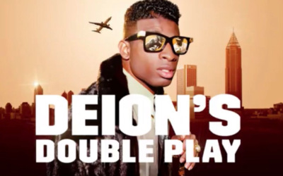 """TV Review: 30 for 30's """"Deion's Double Play"""""""