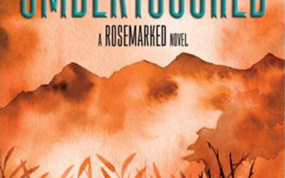 """Book Review: """"Umbertouched: A Rosemarked Novel"""""""