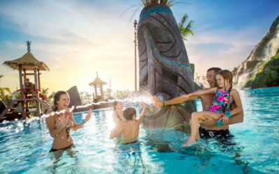 Universal Orlando Resort Offers Florida Residents $25 Volcano Bay Ticket Upgrade