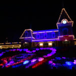 Video: Disneyland After Dark Gets Romantic Ahead of Valentine's Day with Sweethearts Nite