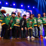 "Video: ""The Mighty Ducks"" Cast Reunites at Anniversary Screening Experience in Southern California"