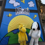 Videos: Peanuts Celebration Returns to Knott's Berry Farm with More Snoopy Fun