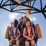 Busch Gardens Tampa Celebrates 60 Years Of Adventure