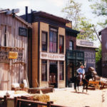 Extinct Attractions: The Wild, Wild, Wild West Stunt Show