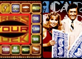 "ABC Picks Up ""Press Your Luck"" and ""Card Sharks"" for Modern Game Show Reboot"