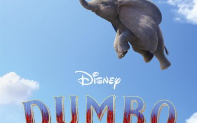 "Advance Tickets for ""Dumbo"" on Sale Now, New Featurette Released"