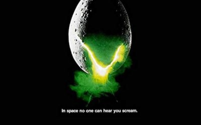 """Alien"" Movie Franchise Celebrating 40th Anniversary with Series of Short Films"