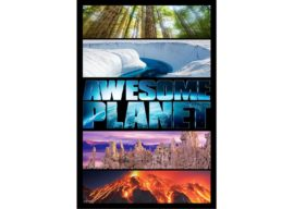 """""""Awesome Planet"""" Film Announced for Epcot's Land Pavilion"""