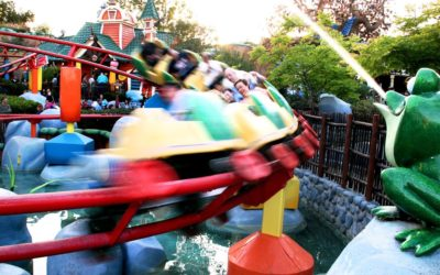 Best Spots to Relive the 90s at Disneyland and Disney World - LP Pro Tips