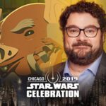 Bobby Moynihan Leads More Celebrity Guests to Star Wars Celebration