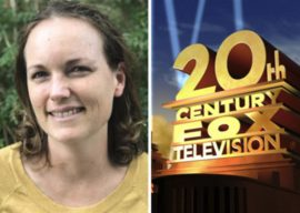 """""""Bob's Burgers"""" EP, Nora Smith, Signs Multi-Year Deal with Fox Television"""