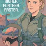 "Book Review — ""Captain Marvel: Higher, Further, Faster"""
