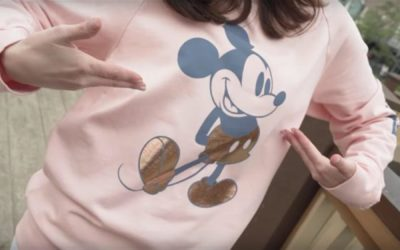 """""""Briar Rose Gold"""" Collection Coming to Walt Disney World"""