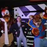 Character Lineup Revealed for Disneyland After Dark: 90s Nite