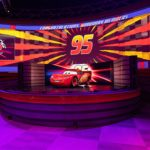 Disney Gives Inside Look at Lightning McQueen's Racing Academy at Disney's Hollywood Studios
