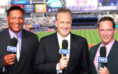 Disney Nearing Deal to Sell Back YES Network to Group Including New York Yankees