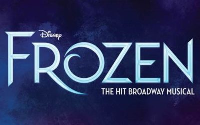 Disney Theatrical Announces Plans for Three International Productions of Frozen