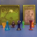 Board Game Review - Disney Villainous: Wicked to the Core