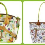 Dooney & Bourke Spring Collections Arrive on shopDisney