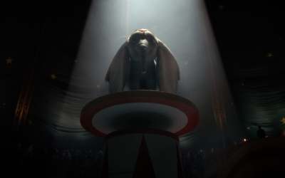 "Film Review: ""Dumbo"" (2019)"