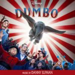 "Sountrack Review: ""Dumbo"" by Danny Elfman"