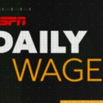 "ESPN to Launch Daily Sports Betting News and Information Show, ""Daily Wager"""