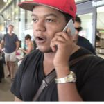 Former Disney Channel Star Kyle Massey Being Sued For Sexual Misconduct