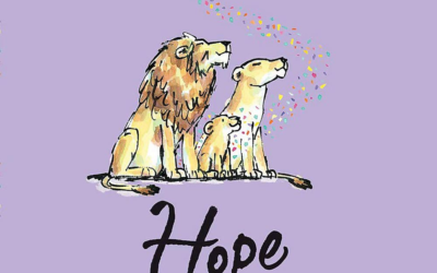 """Children's Book Review: """"Hope"""" by Matthew Cordell"""