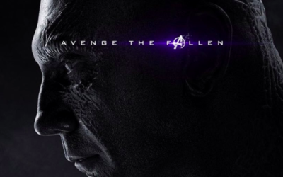 "Internet Roundup - New ""Avengers: Endgame"" Posters Lead to Memes Because That's What the Internet Does"