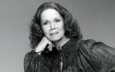 "Katherine Helmond, Voice of Lizzie in Disney-Pixar's ""Cars,"" Dies at 89"
