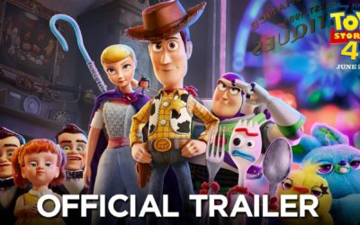 """Latest """"Toy Story 4"""" Trailer Introduces More New Character"""